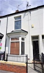 3 bed terraced house to rent in Camden Street, Hull HU3