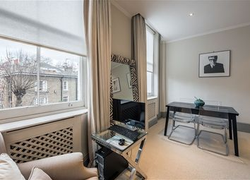 Thumbnail Studio for sale in Boltons Court, Old Brompton Road, Earls Court, London