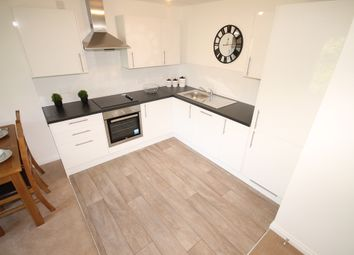 Thumbnail 1 bed flat for sale in Flat 39A Riverview House, Harrow Close, Bedford