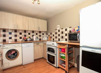 Thumbnail 2 bedroom terraced house for sale in St Margarets Road, Fletton, Peterborough