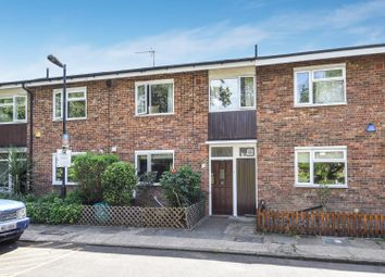 Thumbnail 4 bed terraced house for sale in Scrutton Close, London