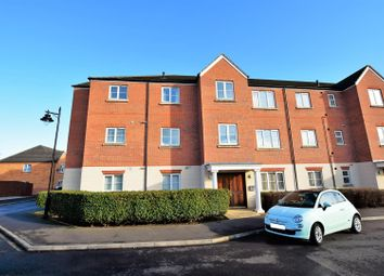 Thumbnail 1 bedroom flat for sale in Water Lane, Bourne