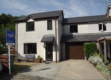 Thumbnail 4 bed end terrace house for sale in Bryn Terrace, Cwm-Y-Glo, Caernarfon, Gwynedd