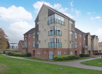 Thumbnail 1 bedroom flat for sale in Leyland Road, Dunstable