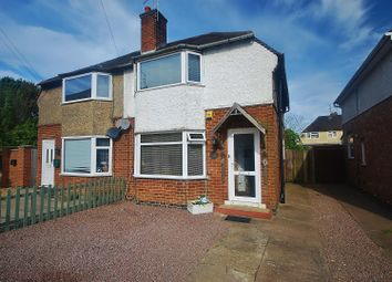 Thumbnail 3 bed semi-detached house to rent in Sheila Crescent, Spalding