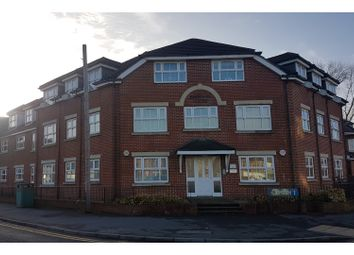 Thumbnail 2 bed flat for sale in 1 Egerton Gardens, Bournemouth