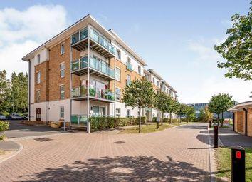 Highbury Drive, Leatherhead, Surrey KT22. 2 bed flat