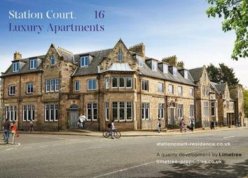 Thumbnail 3 bed flat for sale in Bennochy Road, Kirkcaldy