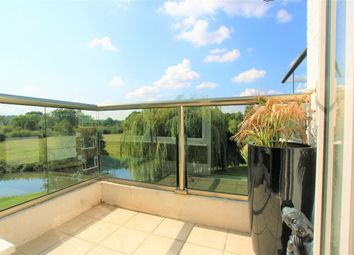 Thumbnail 2 bed flat to rent in The Leys, Esher Road, Hersham, Walton-On-Thames, Surrey