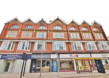 Thumbnail 1 bed flat to rent in Hoghton Street, 8-12 Hoghton Street, Soutport