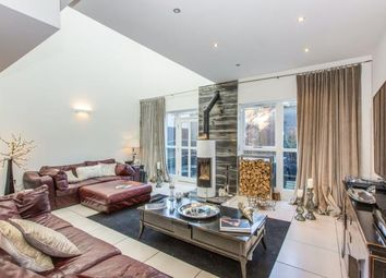 Thumbnail 4 bed end terrace house for sale in The Old Bakery, Mill Street, Westhoughton, Bolton