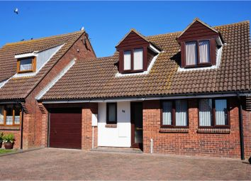 Thumbnail 4 bed link-detached house for sale in Seabourne Way, Romney Marsh