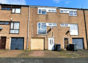 Thumbnail 3 bed terraced house to rent in Gorsly Piece, Quinton, Birmingham