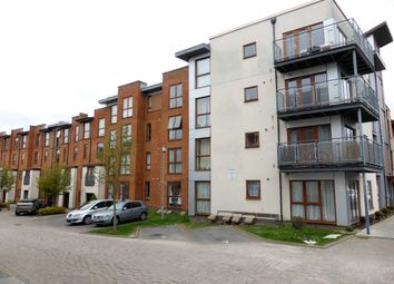 Thumbnail 1 bed flat to rent in Rampling Court, Three Bridges, Crawley