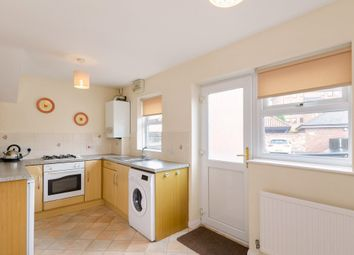 Thumbnail 2 bed terraced house for sale in River Street, York