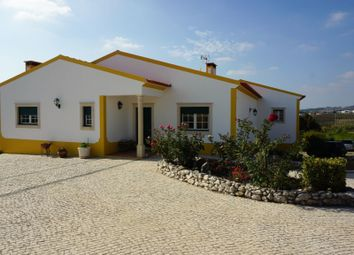 Thumbnail 3 bed detached house for sale in Carvalhal, Carvalhal, Bombarral