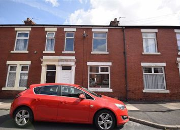 Thumbnail 3 bed terraced house for sale in Queen Street, Lostock Hall, Lostock Hall, Lancashire