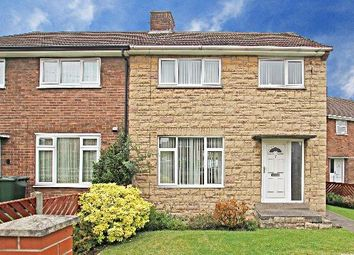 Thumbnail 3 bed semi-detached house for sale in Meadow Avenue, Rawmarsh, Rotherham
