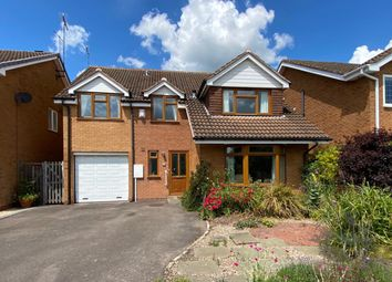 5 bed detached house for sale in Kemps Green Road, Balsall Common, Coventry CV7