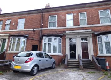 Thumbnail 4 bed terraced house for sale in Hamstead Road, Handsworth, Birmingham