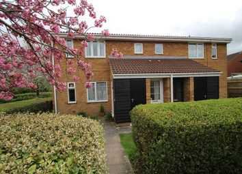 Thumbnail 1 bed flat for sale in Azelin Court, Stratone Village, Swindon