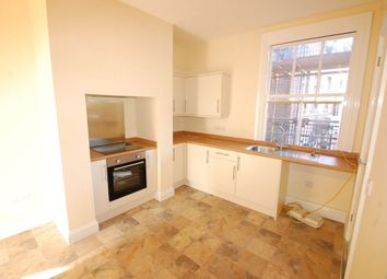 Thumbnail 1 bed flat to rent in Market Place, Burton Upon Trent, Staffordshire