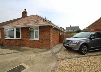 Thumbnail 2 bed bungalow for sale in Folly Close, Highworth, Wiltshire