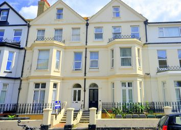 Thumbnail 1 bed flat for sale in Enys Road, Upperton, Eastbourne