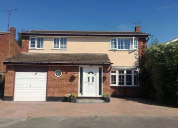 Thumbnail 4 bed detached house for sale in The Paddocks, Great Totham, Maldon