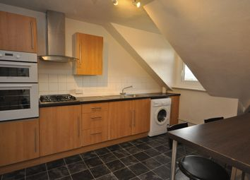 Thumbnail 1 bed flat to rent in Peperharow Road, Godalming
