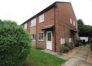 2 bed flat to rent in Hetley Road, Beeston, Nottingham NG9
