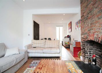 Thumbnail 4 bed terraced house to rent in Cowthorpe Road, London
