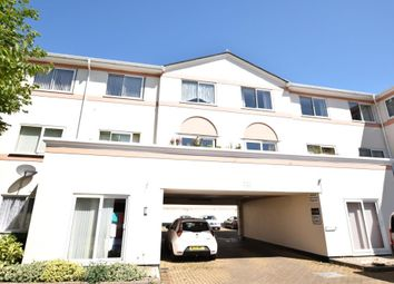 Thumbnail 1 bedroom property for sale in Dawes Court, Fisher Street, Paignton, Devon
