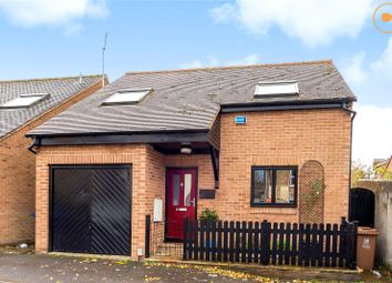 Thumbnail 4 bed detached house for sale in Pitts Road, Headington, Oxford