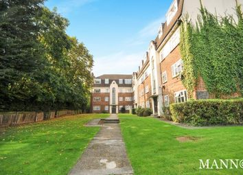 Thumbnail 2 bed flat to rent in Avenue Road, London
