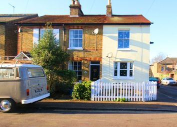Thumbnail 2 bed semi-detached house to rent in Myrtle Road, Hampton Hill, Hampton