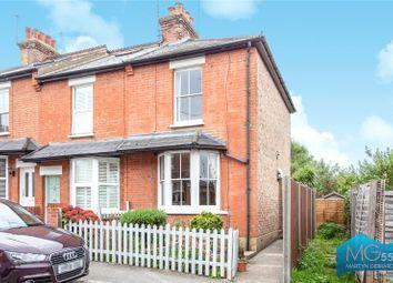 Puller Road, Barnet, Hertfordshire EN5. 2 bed end terrace house