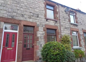 Thumbnail 2 bedroom terraced house to rent in Chapel Street, Ulverston