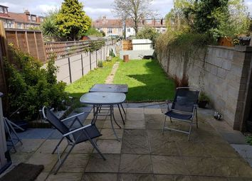 Thumbnail 3 bed terraced house to rent in Carisbrook Close, Enfield