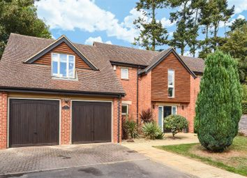 Thumbnail 4 bed detached house for sale in Bayswater Farm Road, Headington, Oxford