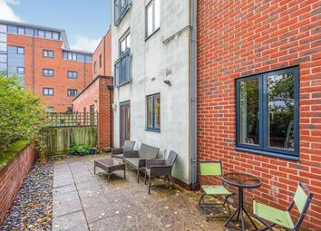 Thumbnail 1 bed flat for sale in Bishopric, Horsham, West Sussex