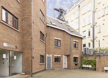 Hulme Place, London SE1. 4 bed property