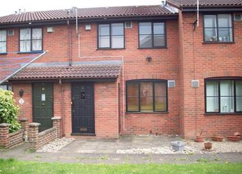 Thumbnail 1 bedroom terraced house for sale in Bishops Drive, Feltham