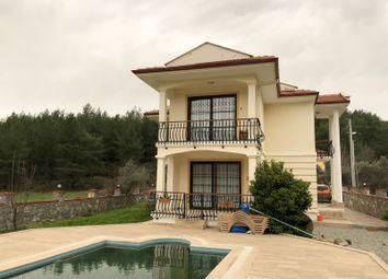 Thumbnail 4 bed villa for sale in Yeşilüzümlü, Fethiye, Muğla, Aydın, Aegean, Turkey