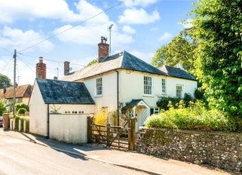 Thumbnail 5 bed detached house for sale in South Street, Broad Chalke, Salisbury, Wiltshire