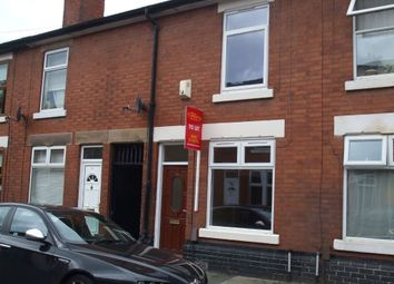 Thumbnail 3 bedroom property to rent in 13 Arnold Street, Derby