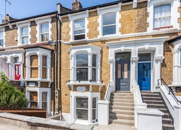Thumbnail 3 bed flat for sale in Poets Road, London