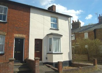 Thumbnail 3 bed end terrace house to rent in Florence Street, Hitchin