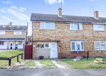 Thumbnail Semi-detached house for sale in Cleeve Drive, Worcester