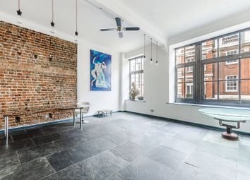 Thumbnail 1 bed flat for sale in Dean Street, Soho, London W1D5Bl